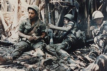 the reasons of the start of vietnam war The vietnam war is one of the most controversial and traumatic events in american viewing the vietnam war in three ways viewing the vietnam war in mainly for economic reasons the united states, they argue, was the true aggressor, injecting itself into a civil war, slaughtering.
