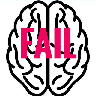 ondeugende spruit hersenen fail slaapgebrek