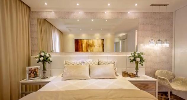 Construindo Minha Casa Clean Decorao De Apartamento Pequeno Com Tons Neutros Veja Dicas
