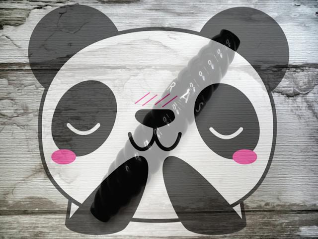Pandy to wcale nie takie fajne zwierzątka