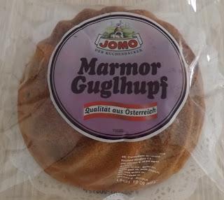 Marmor Guglhupf