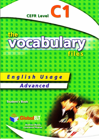 The vocabulary files C1