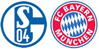 Schalke 04 vs. Bayern München