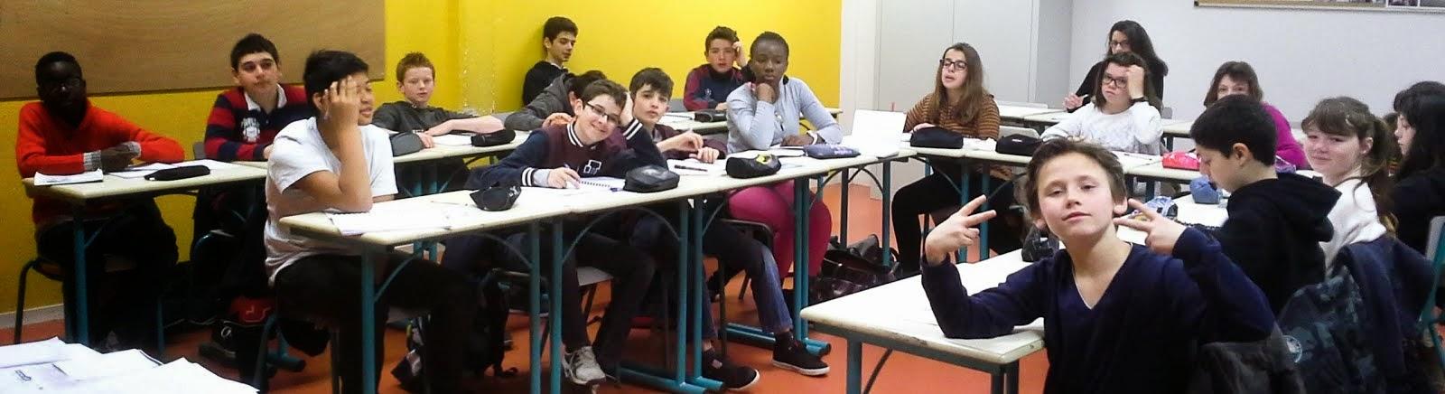Collège Jean Zay-Cenon