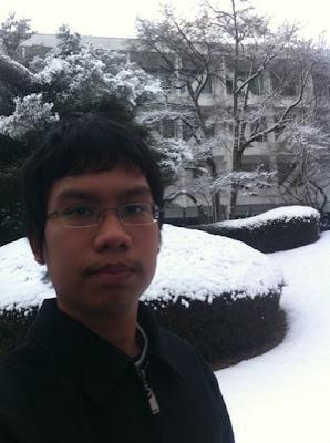 Putihnya Salju