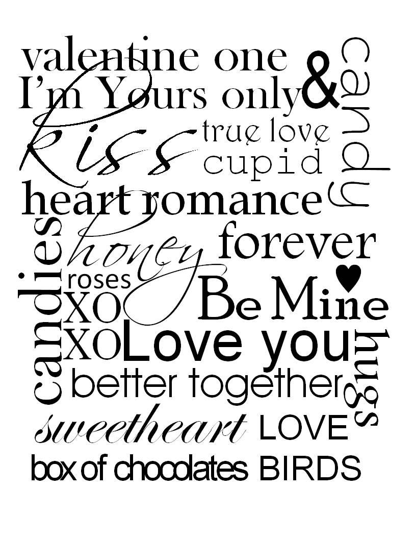 lovelace files valentine u0027s day printables u0026 other lovey dovey stuff