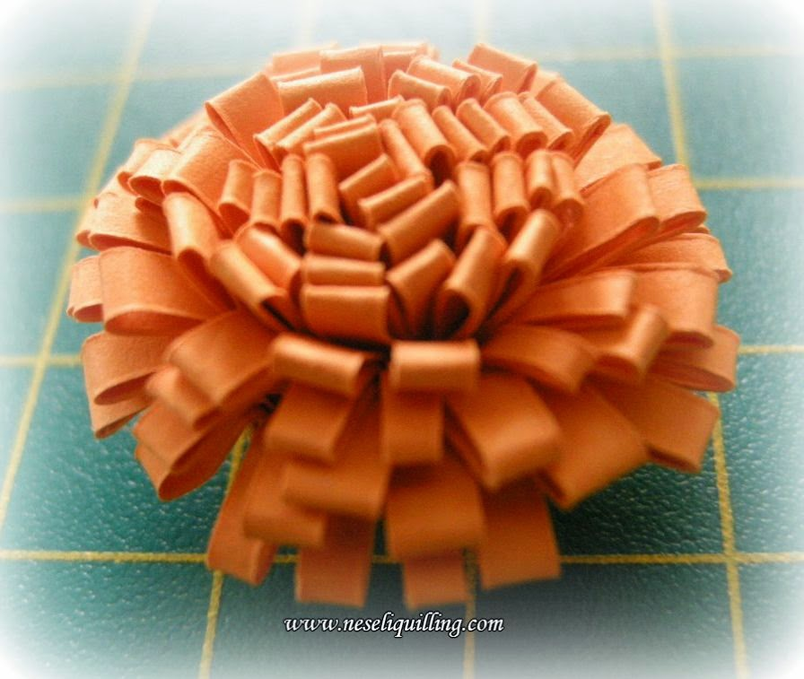 quilling-fringed-flower