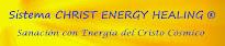 ENTREVISTA: QUÉ ES CHRIST ENERGY HEALING®