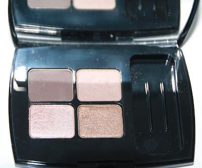 lancome palette blondette fatale test avis essai blog collection automne 2011 id=