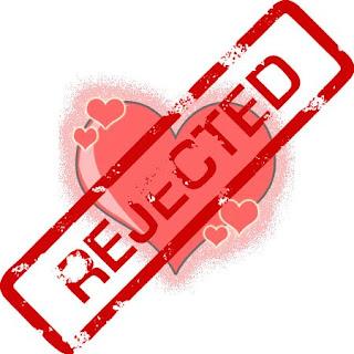 ditolak cewek