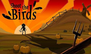 Screenshots of the Shoot the Birds for Android tablet, phone.