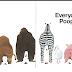 幼儿绘本 | Everybody poos