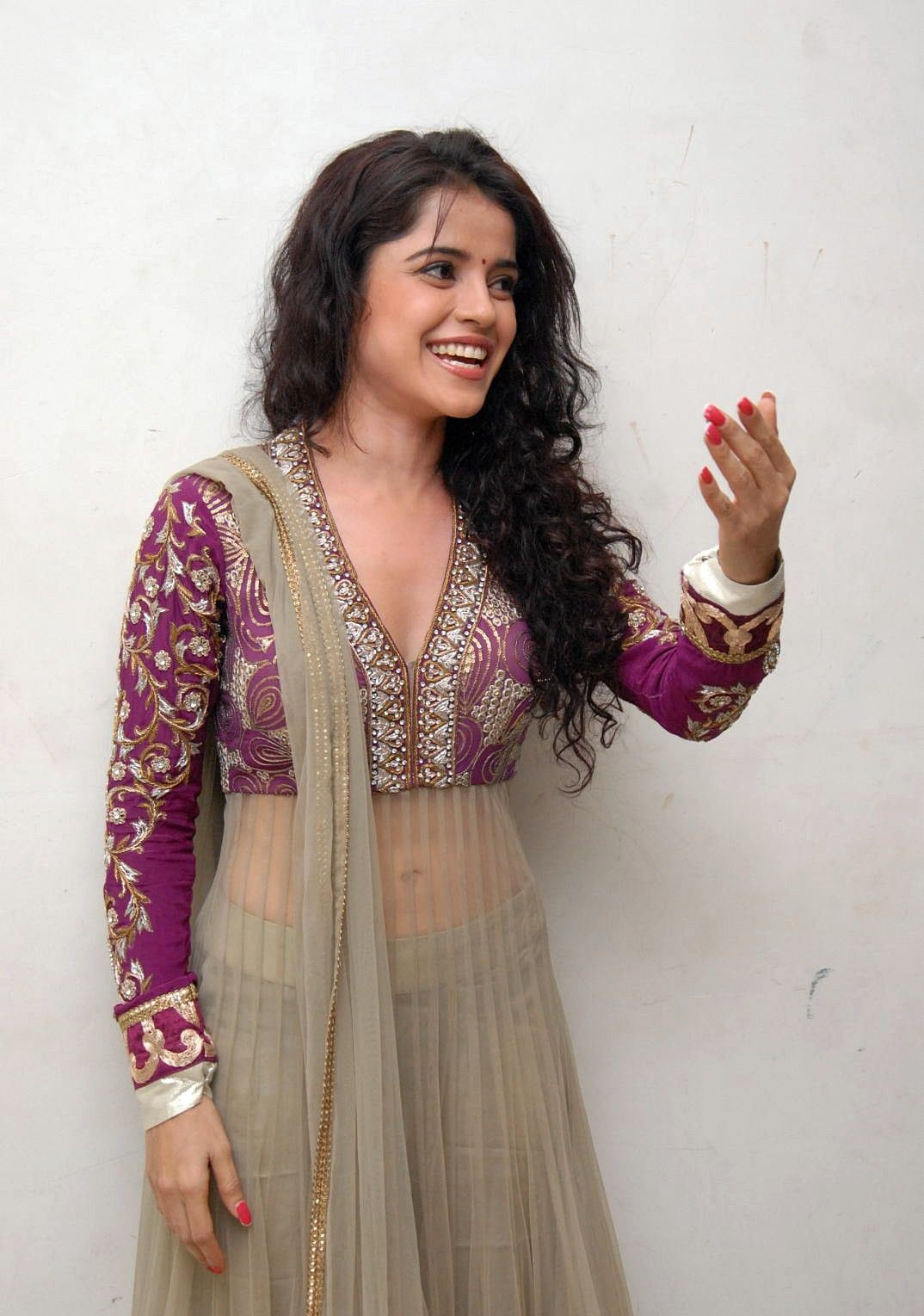 Piaa bajpai transparent gahgra choli spicy innocent beauty beautiful pics