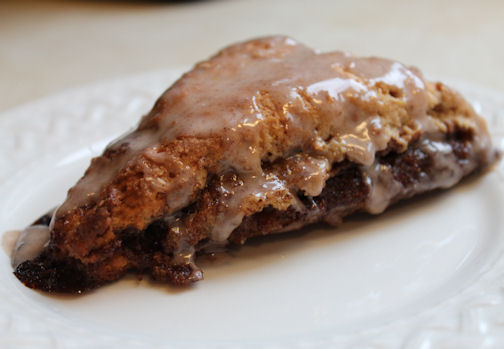 Cinnamon Scones Recipes — Dishmaps