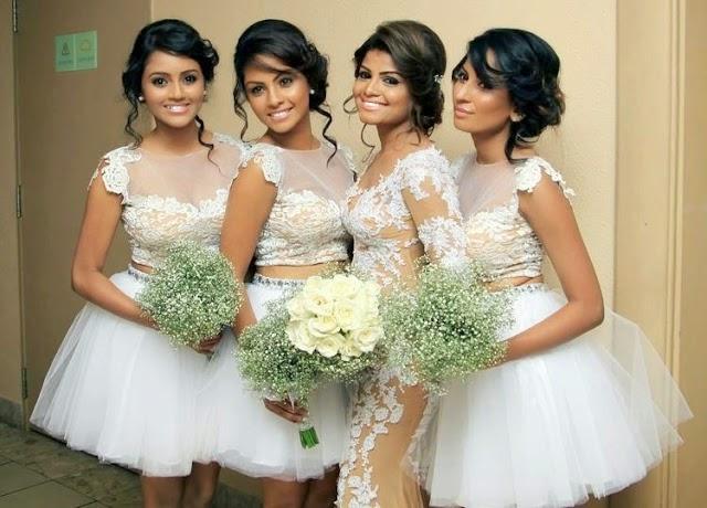 sl bridesmaids