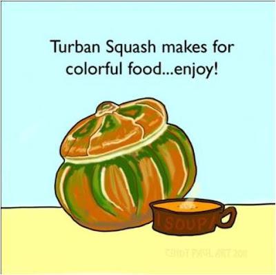 health benefits of squash pdf