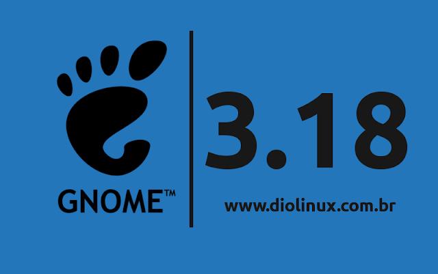 Gnome 3.18