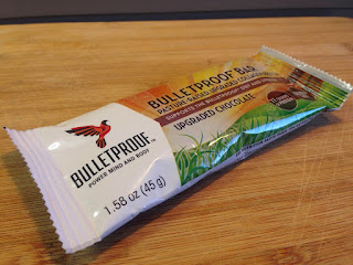 Bulletproof® Collagen Bar review
