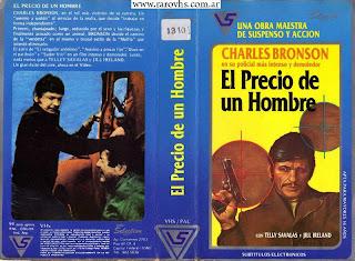 El precio de un hombre = Città violenta (1970)