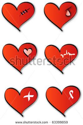 Heart Logos