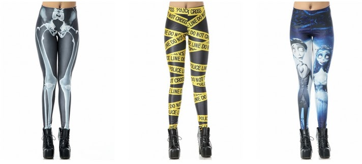 Black-Milk-legging-china