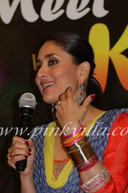 Kareena Kapoor  -  Kareena Kapoor Latest Close up Stills