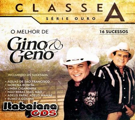 O Melhor de Gino & Geno