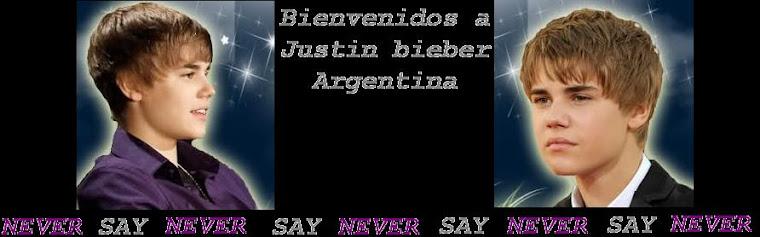 justin bieber Argentina