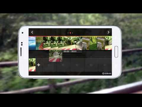 Aplikasi Edit Video Android Terbaik 2015