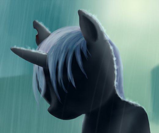 Tears in the Rain por Arrkhal