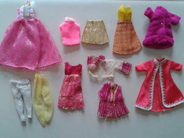 Dawn Dolls Pippa Vintage Dolls Unidentified Knock Off