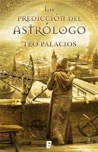 La Predicción del Astrólogo - Teo Palacios  [Reseña]