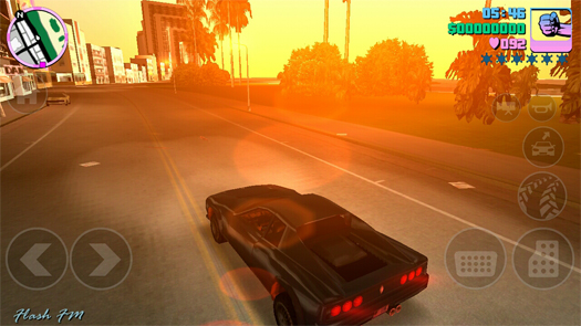 Grand Theft Auto : Vice City