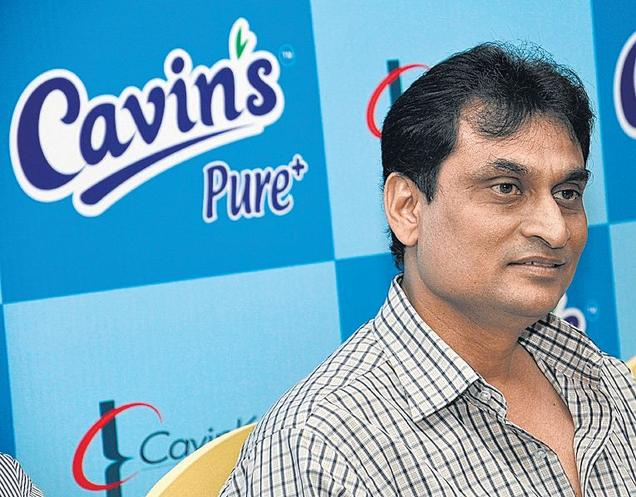 """cavin kare history future Reaffirming this, ck ranganathan, chairman and md, cavinkare said, """" advertisement is the key to one's success innovation alone will never."""