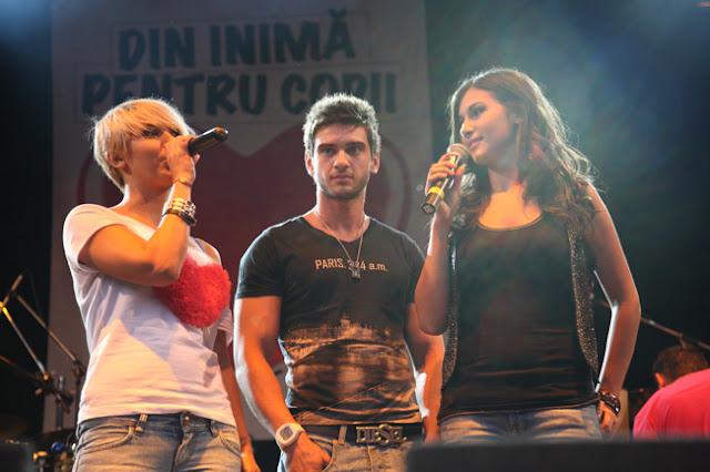 concerte LALA Band