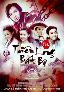 Tân Thiên Long Bát Bộ (Tập 34)