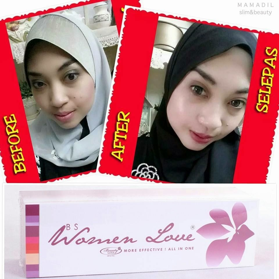 DNoor Beauty Online Shop BEAUTY SARA WOMEN LOVE