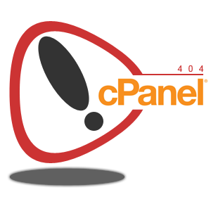 Cpanel Error Page Icon