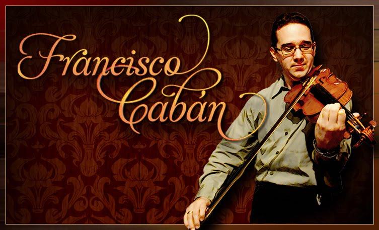 Francisco Caban
