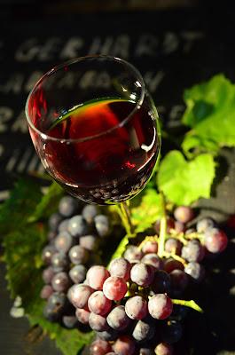 Márton napi új bor