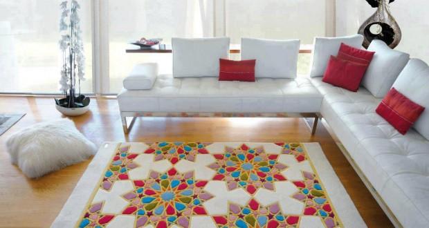 Meilleurs Salons Sedari Marocain Canapé Convertible Deco: juillet 2016