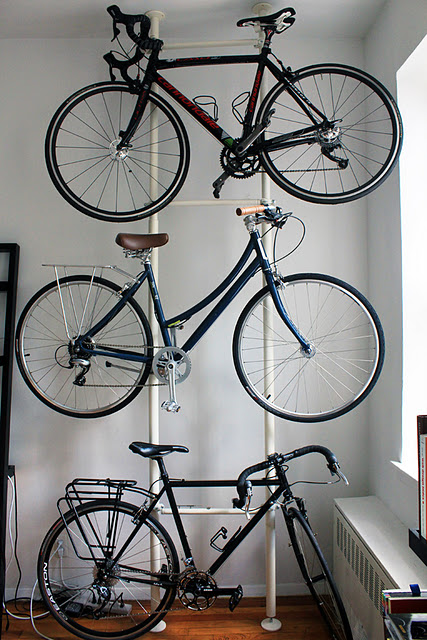 IKEA Stolmen bike rack