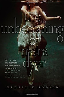 The Unbecoming of Mara Dyer: review