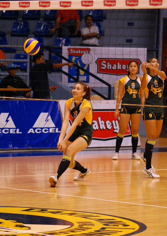 rachel daquis action in the court 5