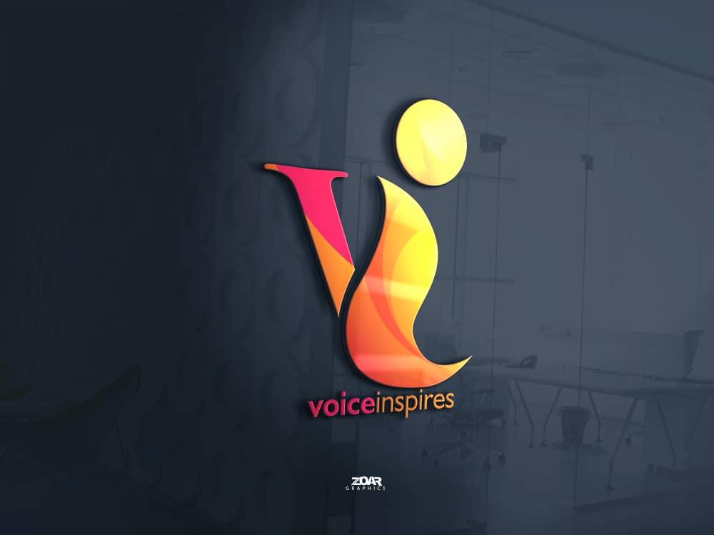 VOICE INSPIRES