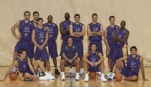 GRUPO CAPITOL VALLADOLID 2006-2007. Liga ACB