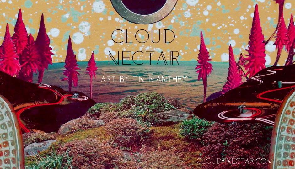 cloudnectar