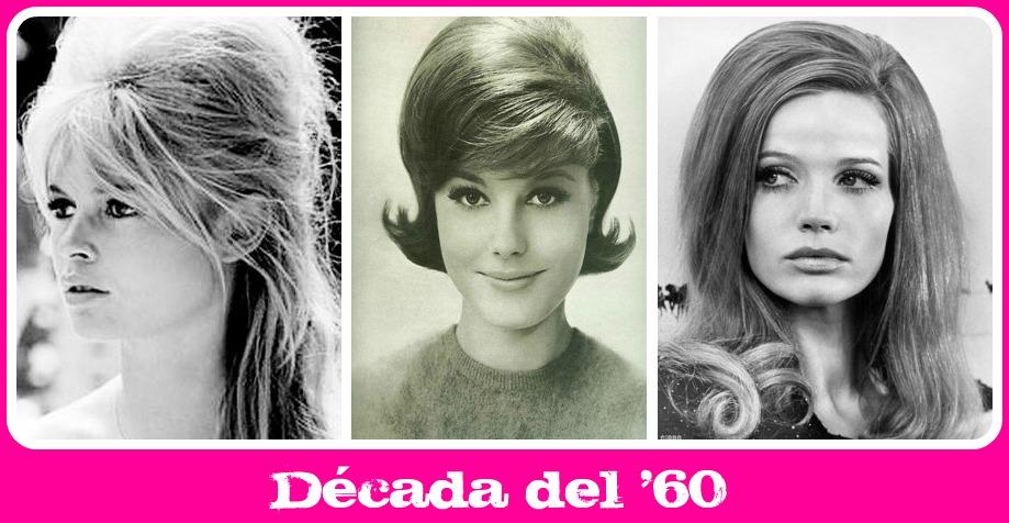Peinados De Los 90 Para Mujeres - La belleza en los años 90