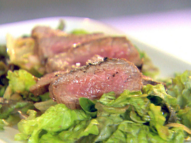 the grilled recipes kitchen invites you to try grilled thai beef salad ...