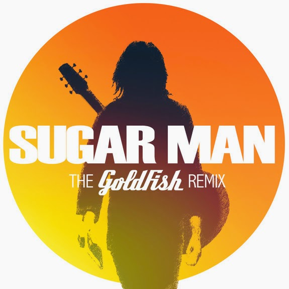 RODRIGUEZ 'SUGAR MAN' (GOLDFISH REMIX)